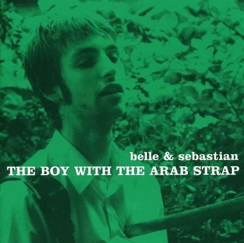 Rock/Pop Belle & Sebastian - The Boy With The Arab Strap