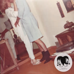 Rock/Pop Death From Above 1979 - Is 4 Lovers (Gold Vinyl)