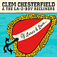 Local Clem Chesterfield - Of Lures & Love (CD)