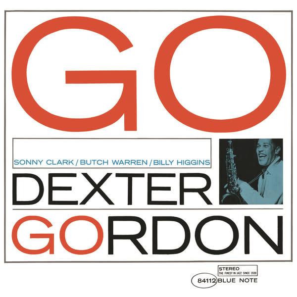 Jazz Dexter Gordon - Go! (Blue Note Classic Vinyl Edition)