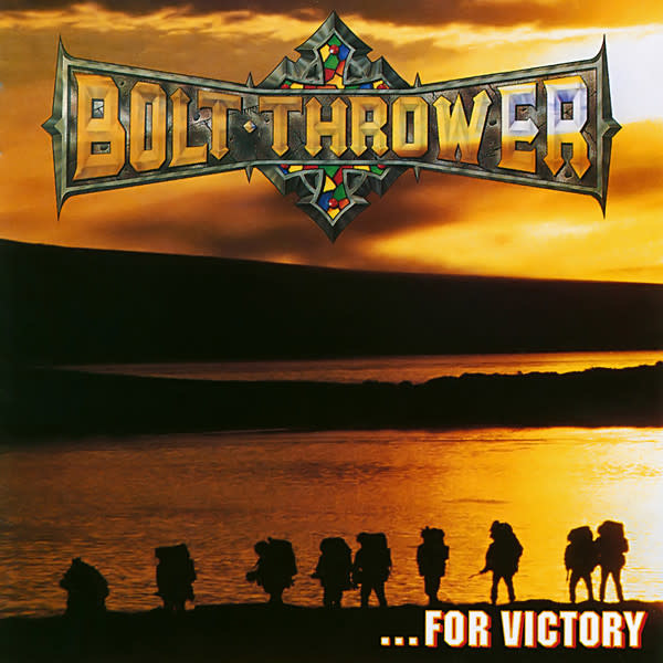 Metal Bolt Thrower - For Victory