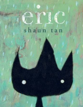 Childrens Eric - Shaun Tan