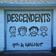 Rock/Pop Descendents - 9th and Walnut