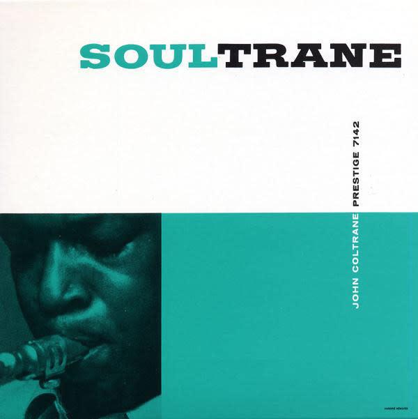 Jazz John Coltrane - Soultrane