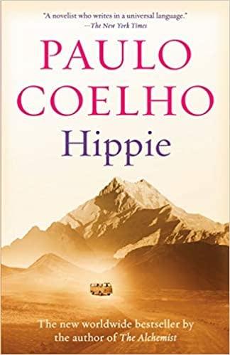 Biographies & Memoirs Hippie - Paulo Coelho