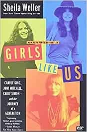 Biographies & Memoirs Girls Like Us - Sheila Weller