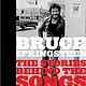 About Music Bruce Springsteen: The Stories Behind the Songs - Brian Hiatt