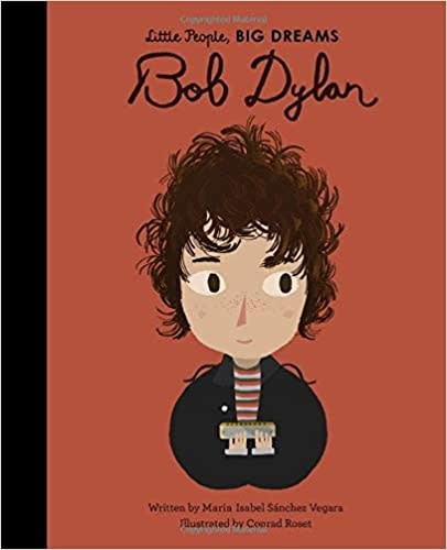 Childrens Bob Dylan - Maria Isabel Sanchez Vegara