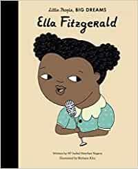 Childrens Ella Fitzgerald - Maria Isabel Sanchez Vegara