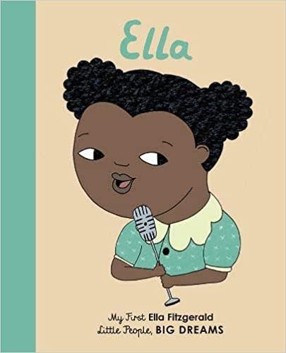 Childrens Ella - Maria Isabel Sanchez Vegara (BB)