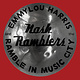 Folk/Country Emmylou Harris and The Nash Ramblers - Ramble In Music City: The Lost Concert