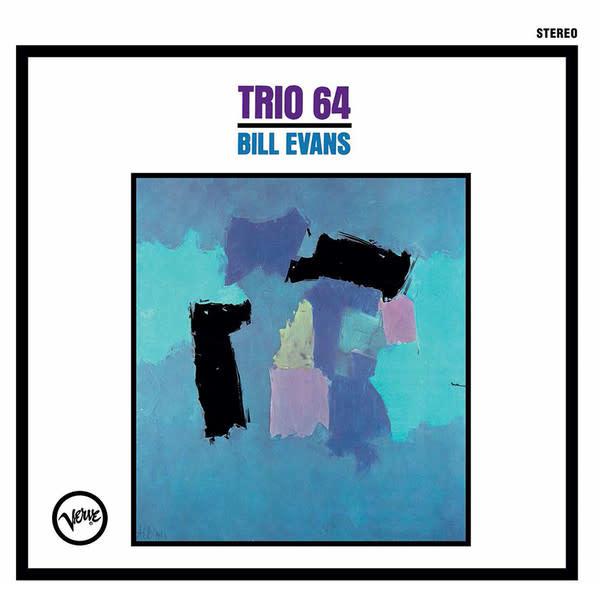 Jazz Bill Evans - Trio 64 (Acoustic Sounds Series)