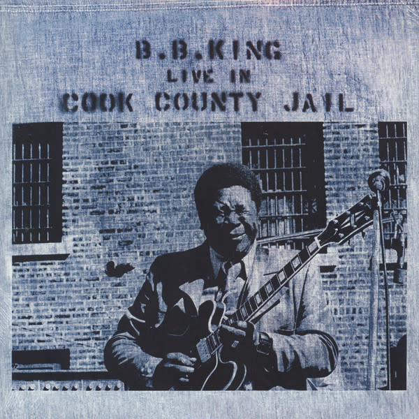 Blues B.B. King - Live in Cook County Jail