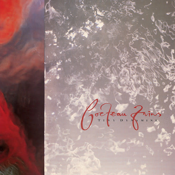 Rock/Pop Cocteau Twins - Tiny Dynamine / Echoes In A Shallow Bay
