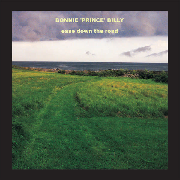 Rock/Pop Bonnie Prince Billy - Ease Down the Road