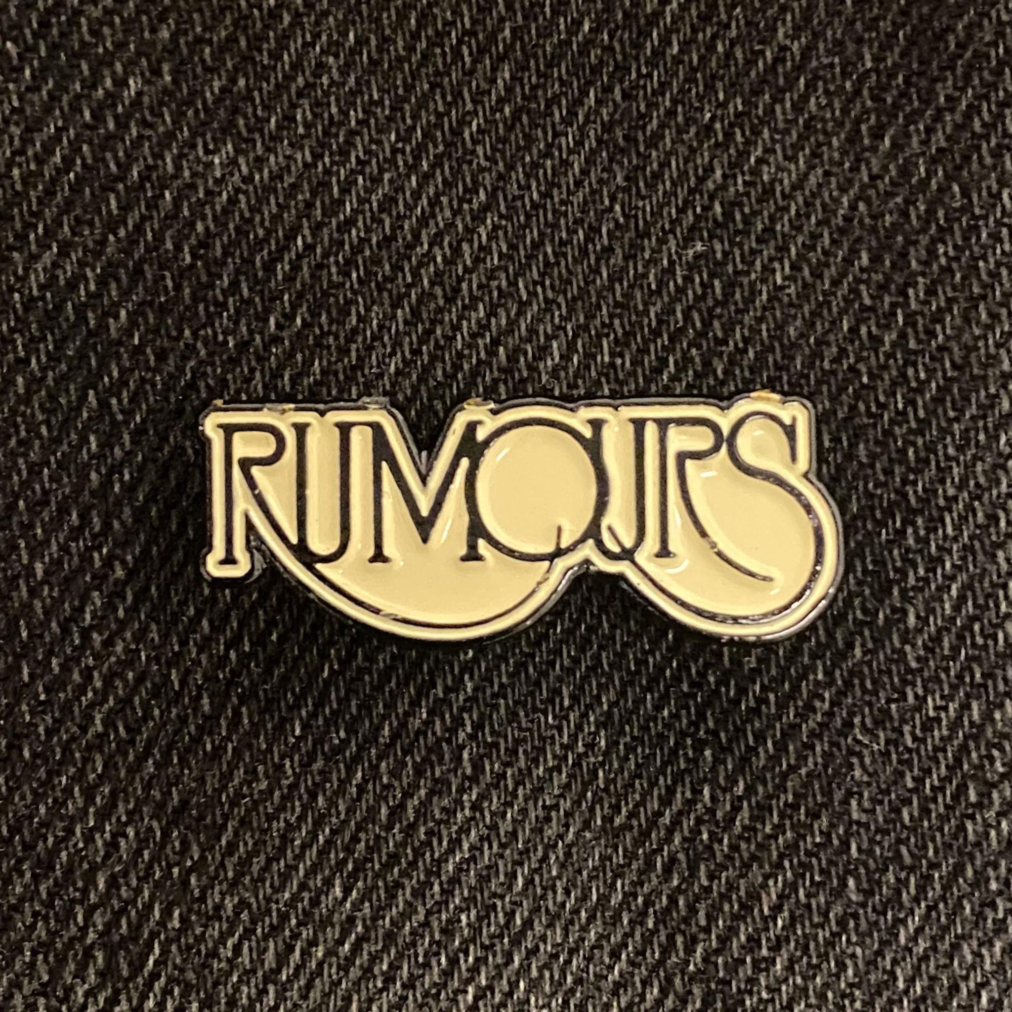 Pin - Rumours