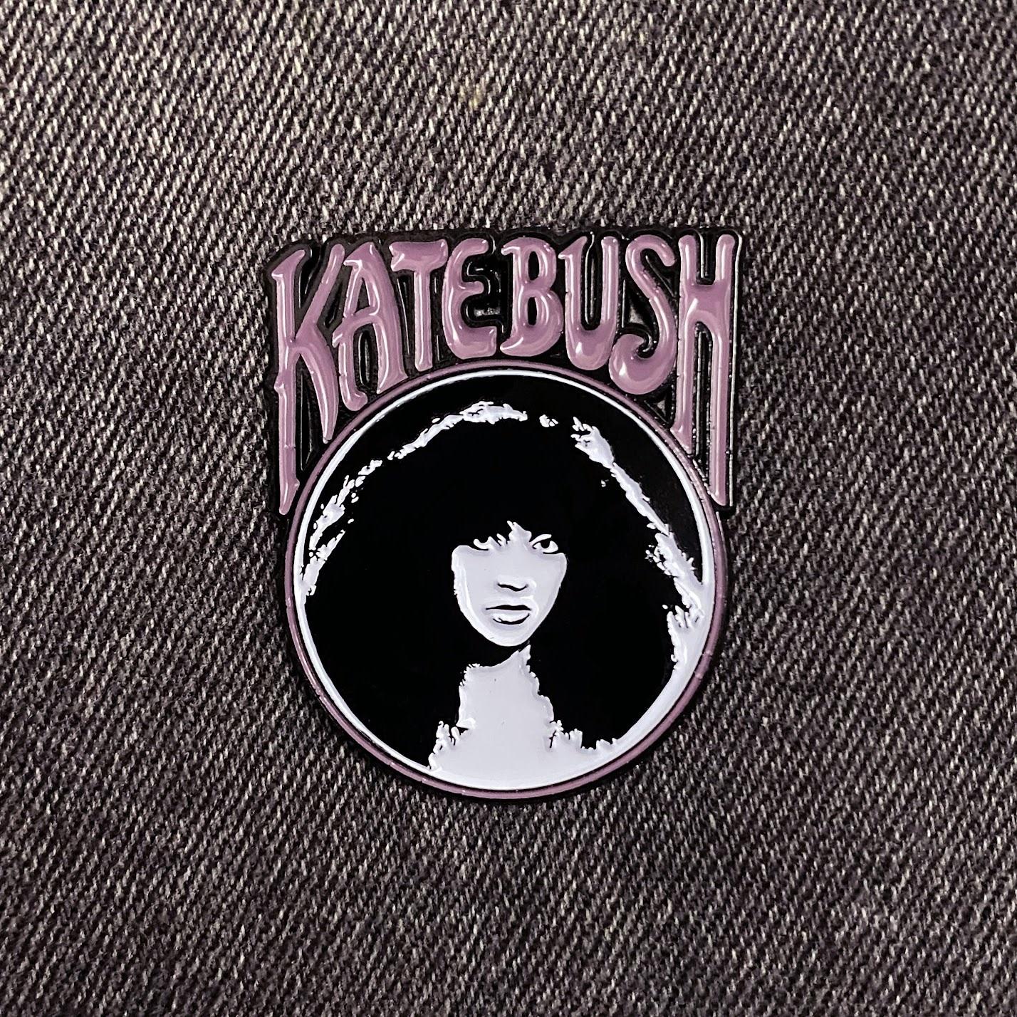 Pin - Kate Bush