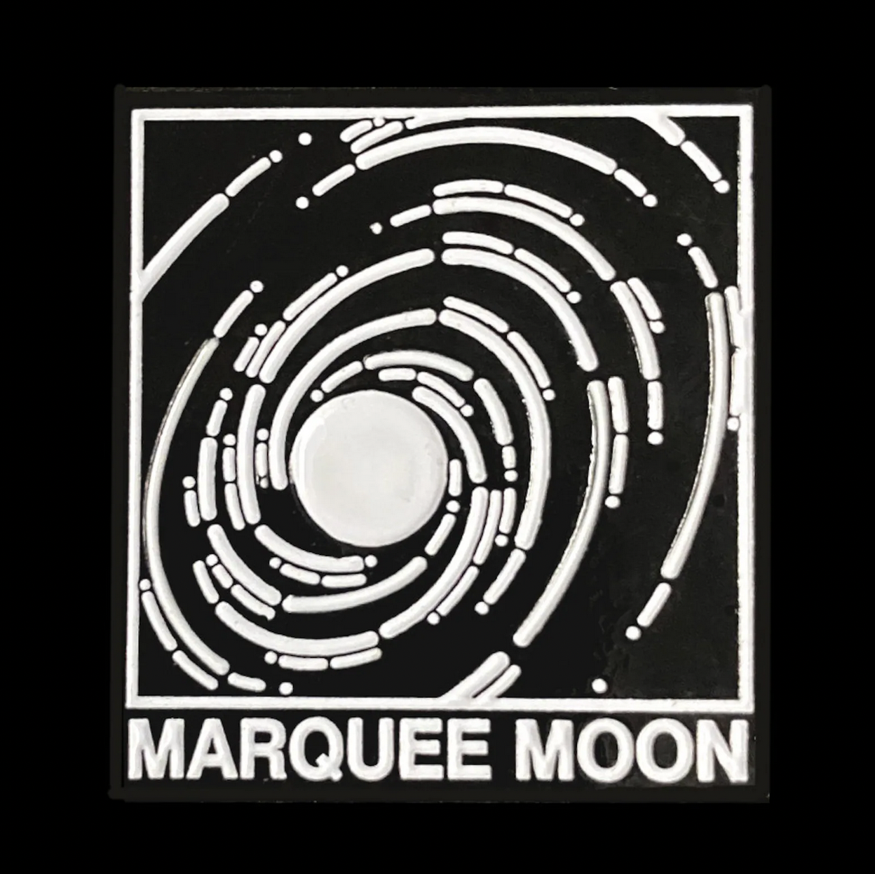 Pin - Marquee Moon (Television)