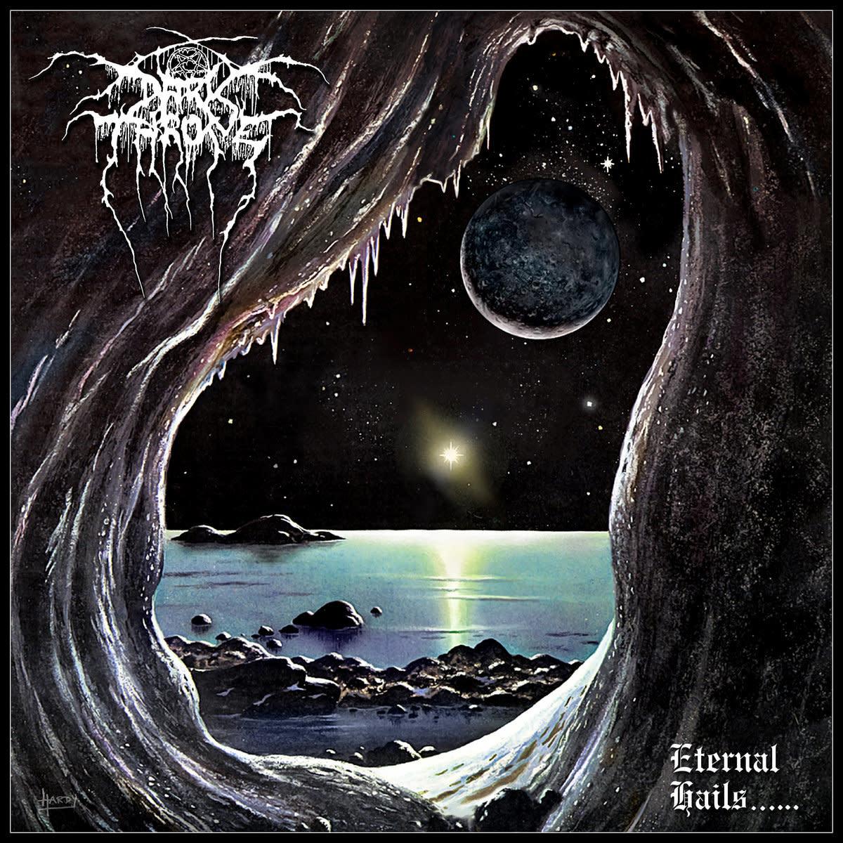 Metal Darkthrone - Eternal Hails