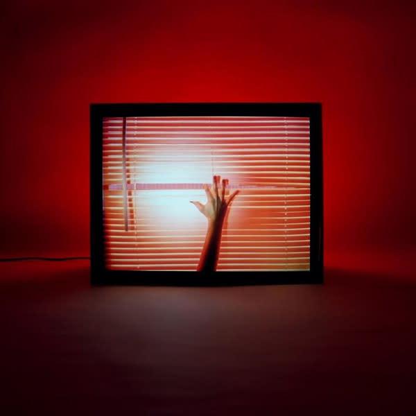 Rock/Pop Chvrches - Screen Violence (Opaque Red Vinyl)