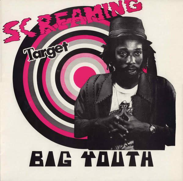 Reggae/Dub Big Youth - Screaming Target