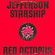 Rock/Pop Jefferson Starship - Red Octopus (VG+)
