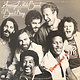 R&B/Soul/Funk Average White Band & Ben E. King - Benny And Us (VG+; shelf-wear, ring-wear, creases)