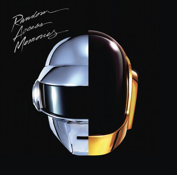 Electronic Daft Punk - Random Access Memories (New CD)