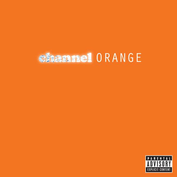 R&B/Soul/Funk Frank Ocean - Channel Orange (New CD)