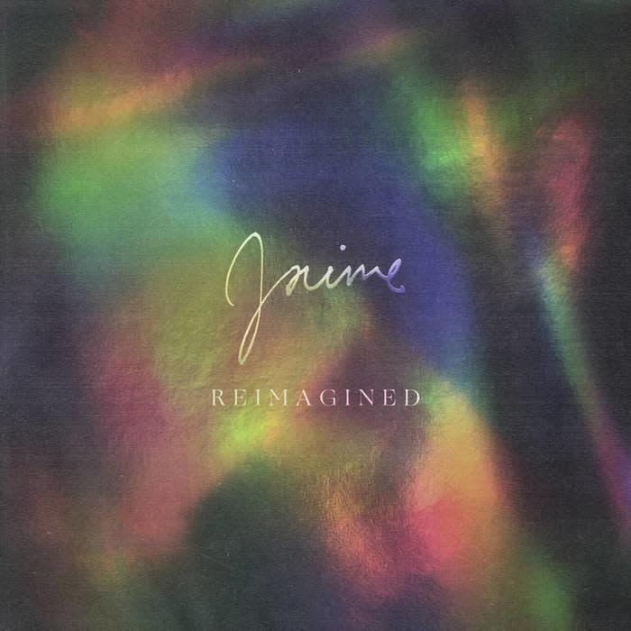Rock/Pop Brittany Howard - Jaime Reimagined