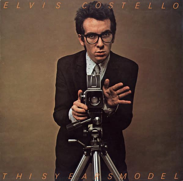 Rock/Pop Elvis Costello - This Year's Model (2021 Remaster)