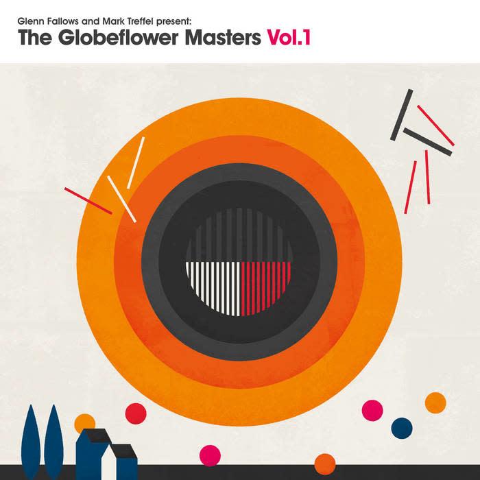 Jazz Glenn Fallows & Mark Treffel - The Globeflower Masters Vol. 1