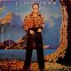 Rock/Pop Elton John - Caribou ('74 CA) (VG+; ringwear, small stain on back cover)