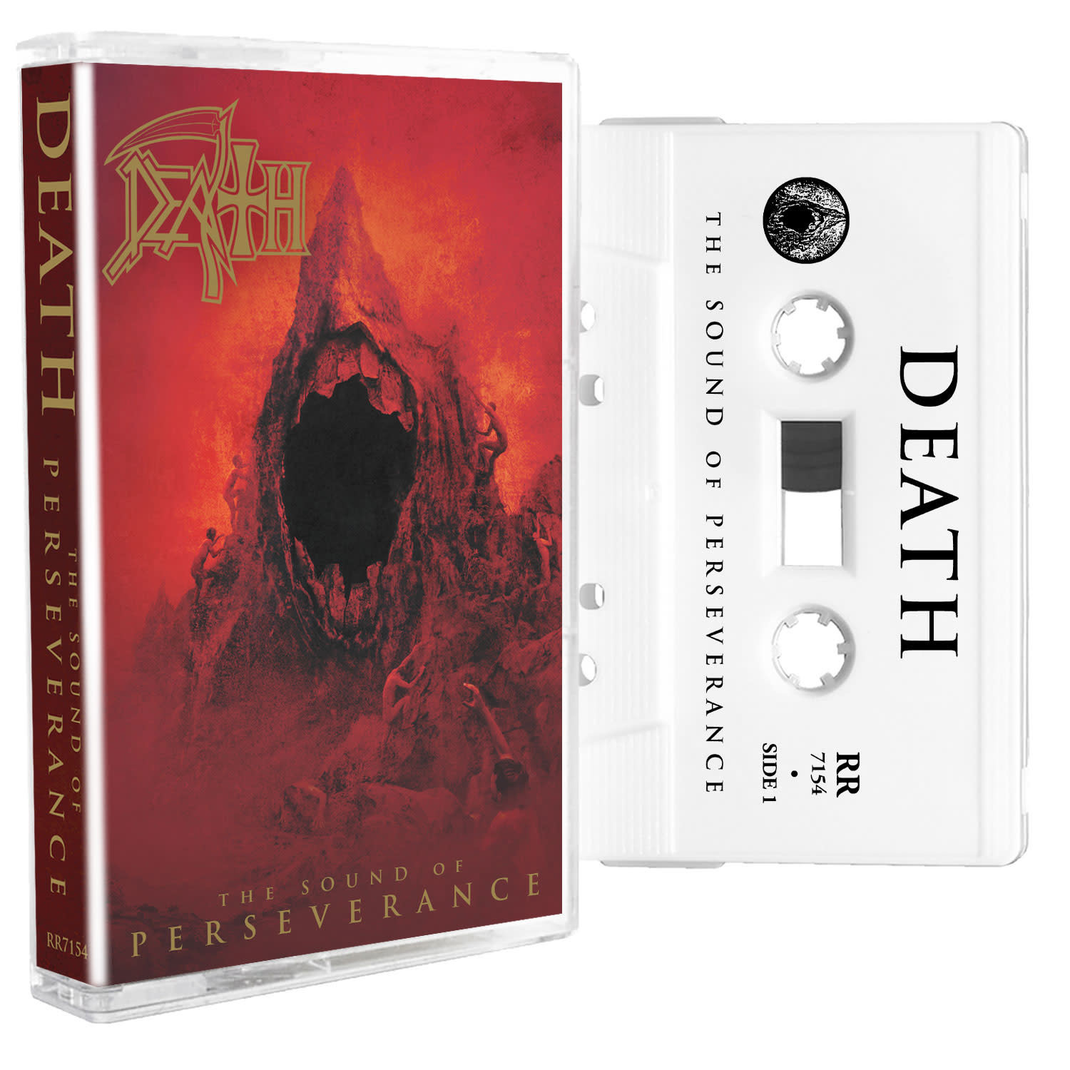 Metal Death - The Sound Of Perseverance