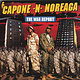 Hip Hop/Rap Capone-N-Noreaga - The War Report (2LP Red and Blue Vinyl)