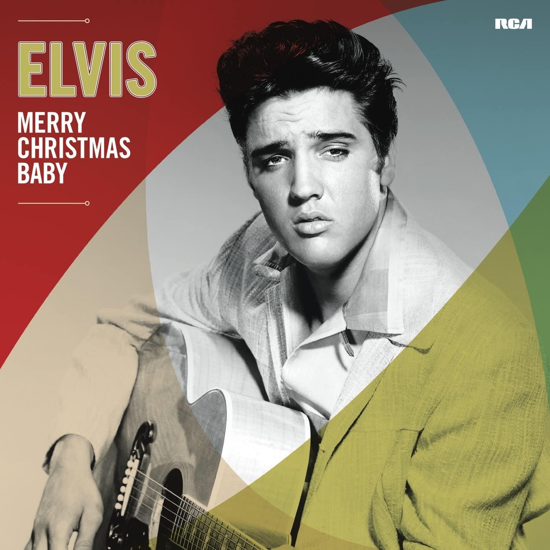 Christmas Elvis Presley - Merry Christmas Baby