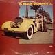 R&B/Soul/Funk Al Wilson - Show And Tell (VG+; shelf/ring-wear)