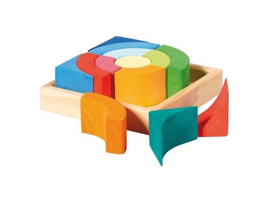 Construction Kit Circles