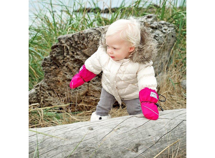 Infant mittz