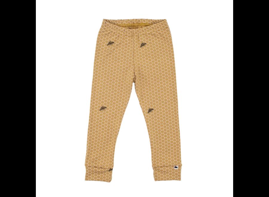 Leggings - Honeycomb