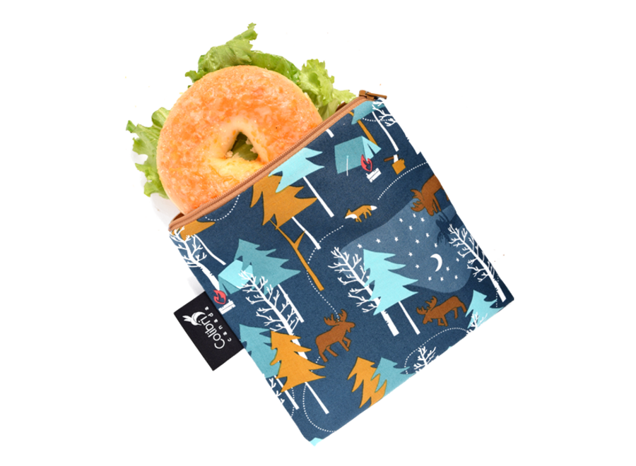 Large snack bag
