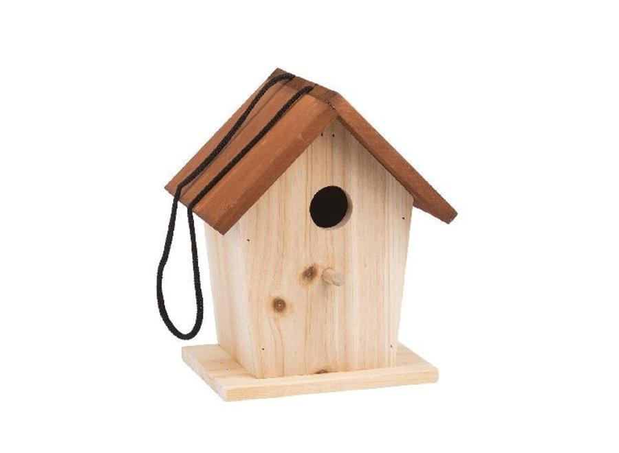 Le Botaniste - Bird House