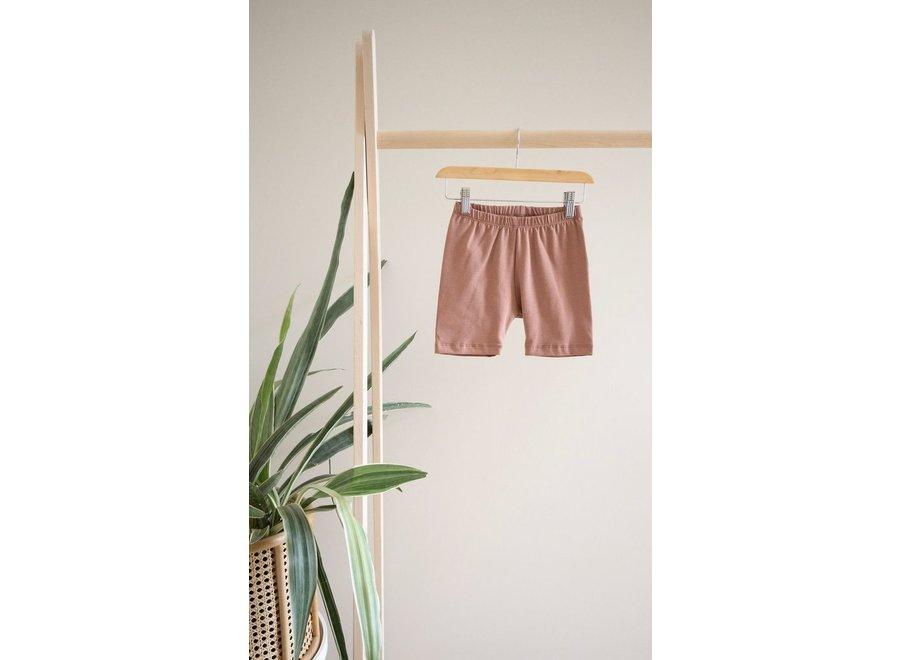 Youth bike shorts