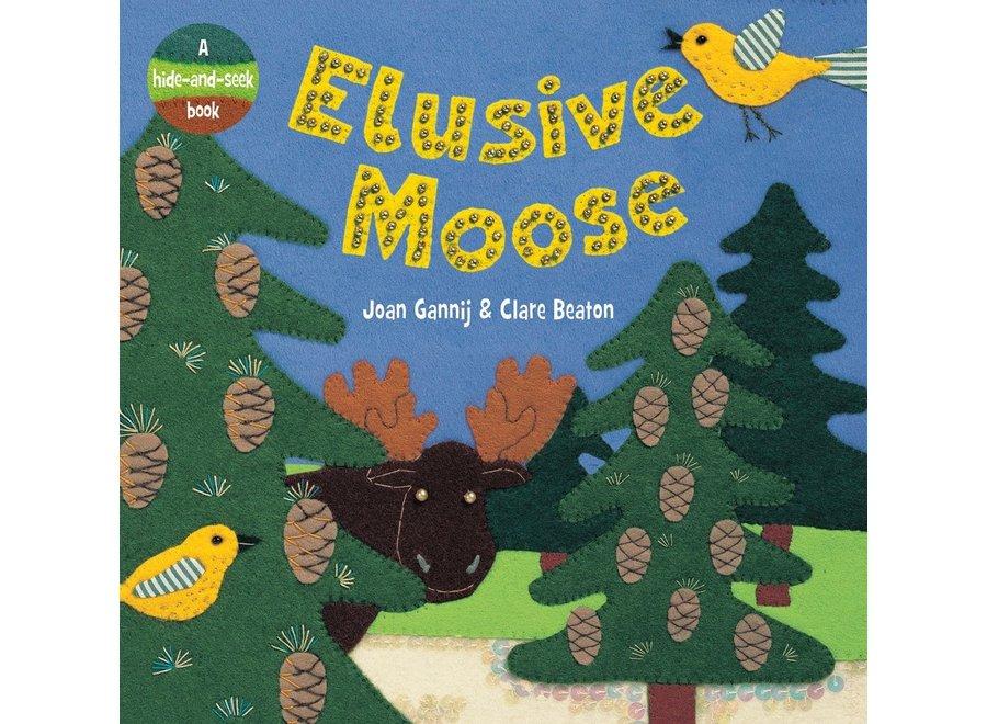 The Elusive Moose