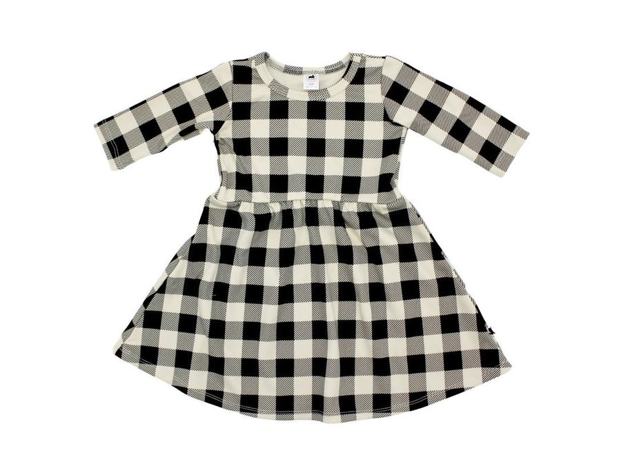 Baby/kids Clementine dress