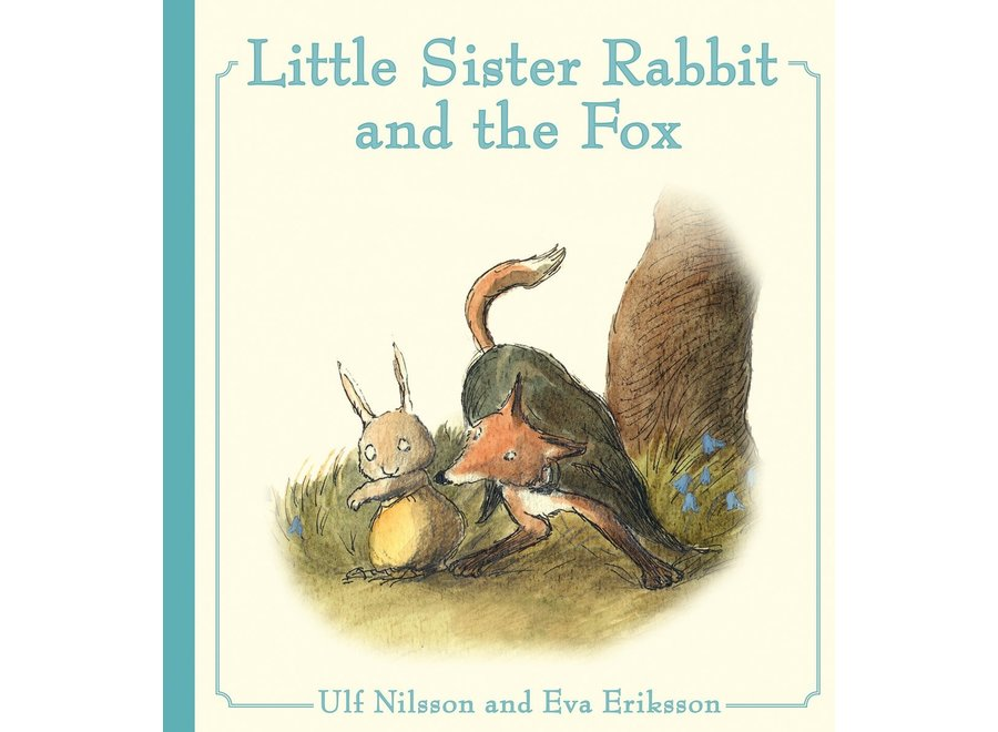 Little Sister Rabbit and the Fox