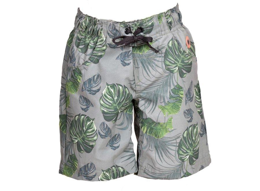 Swim shorts Brazil Design