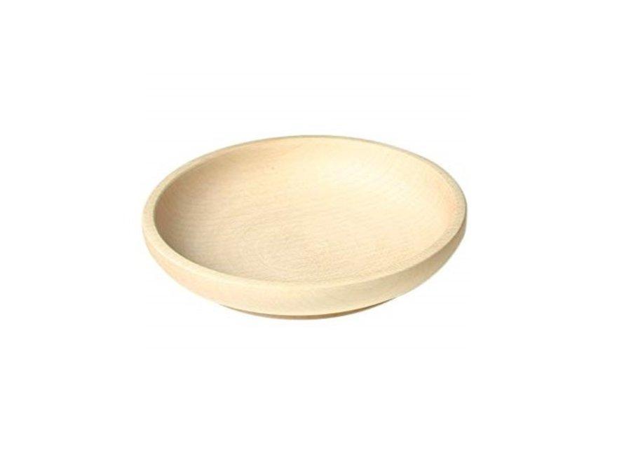 Wood bowl 14cm