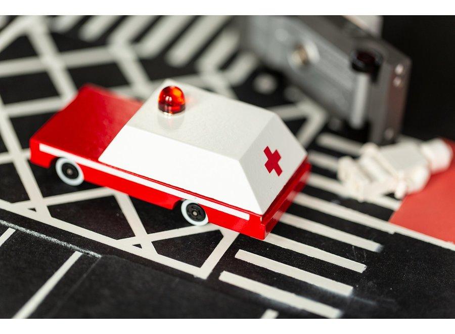 Candycar Ambulance