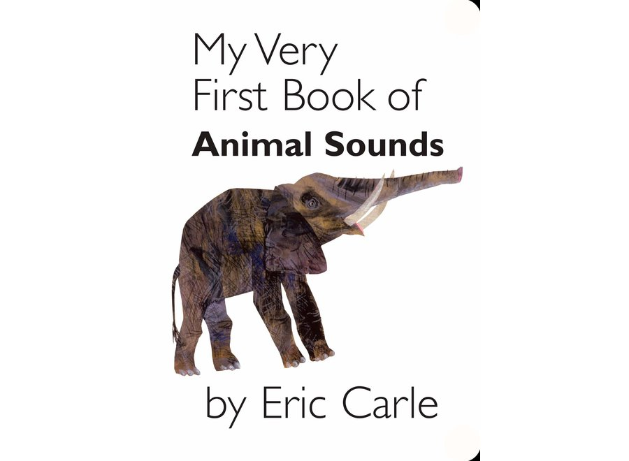 My very first book of Animal Sounds
